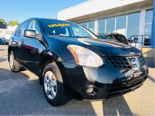 Used 2009 Nissan Rogue S for sale in Lévis, QC