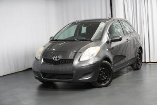 Used 2010 Toyota Yaris 3DR HB MAN CE for sale in Drummondville, QC