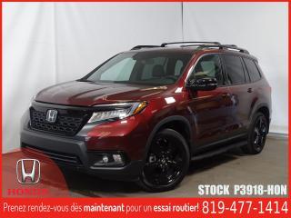 Used 2019 Honda Passport Touring+CUIR+GPS+TOUT ÉQUIPÉ+4000$ D'ACCESSOIRE+++ for sale in Drummondville, QC