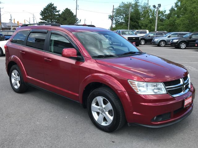 2011 Dodge Journey SXT ** 7 PASS, CRUISE **