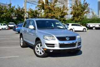 Used 2010 Volkswagen Touareg 2 Highline 3.0 TDI 6sp at Tip 4XM for sale in Burnaby, BC