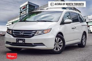 Used 2015 Honda Odyssey EX Winter Tires Included| Back-Up Camera for sale in Thornhill, ON