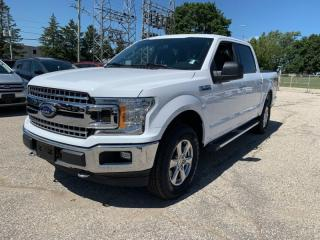 Used 2019 Ford F-150 XLT  - XTR Package for sale in Woodstock, ON