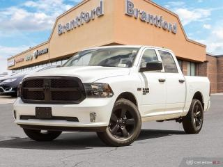 New 2019 RAM 1500 Classic Express  - Night Edition - $248 B/W for sale in Brantford, ON