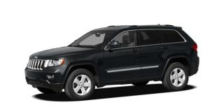 Used 2011 Jeep Grand Cherokee Limited for sale in Mississauga, ON