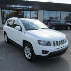 Used 2014 Jeep Compass North Edition 4x4 for sale in St-Hubert, QC