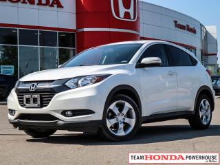 Used 2016 Honda HR-V EX -  LOW PRICED 2016!!!   *** WOW NO ACCIDENTS - - - WOW ONE OWNER *** for sale in Milton, ON
