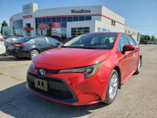 Used 2020 Toyota Corolla LE for sale in Etobicoke, ON