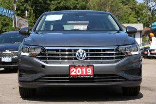 Used 2019 Volkswagen Jetta Highline ACCIDENT FREE for sale in Brampton, ON