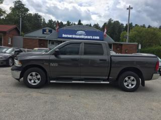 Used 2014 RAM 1500 ST for sale in Flesherton, ON