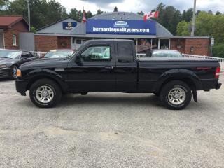 Used 2009 Ford Ranger SPORT for sale in Flesherton, ON