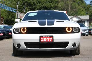 Used 2017 Dodge Challenger SXT Plus ACCIDENT FREE for sale in Brampton, ON