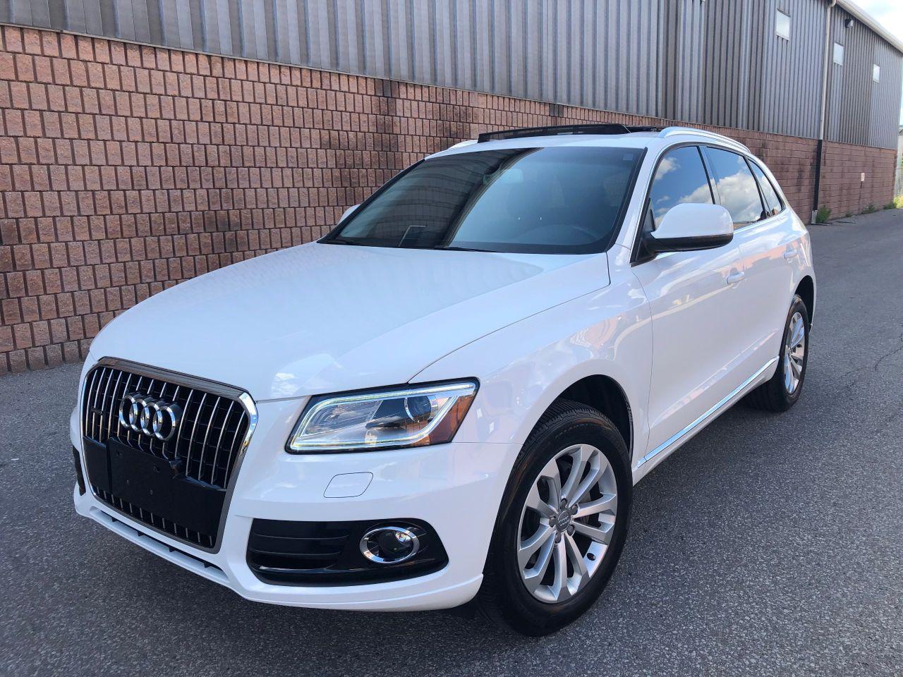 2013 Audi Q5 ***SOLD***