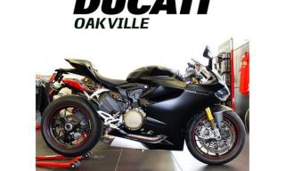 Used 2014 Ducati 1199 Panigale S for sale in Oakville, ON