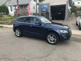 Photo of Blue 2015 Audi Q5