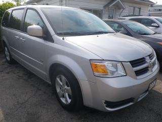 Used 2009 Dodge Grand Caravan SE-25TH ANNIVERSARY EDITION for sale in Fort Erie, ON