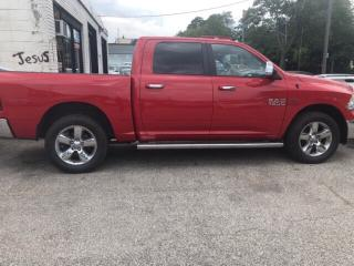 Used 2015 RAM 1500 SLT for sale in Scarborough, ON
