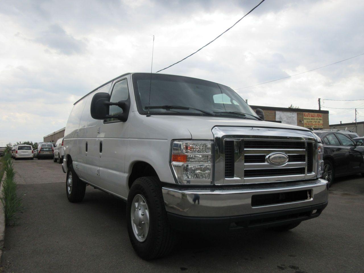 Mirage Auto Sales >> 2014 Ford Econoline Mirage Automotive Sales Service Inc