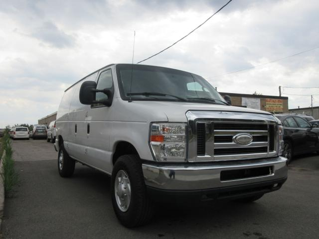 2014 Ford Econoline 3/4 TON/AUTO WITH AIR CONDITION