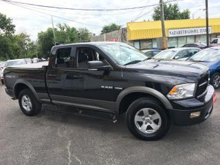Used 2010 Dodge Ram 1500 TRX for sale in Scarborough, ON