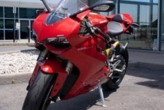 Used 2012 Ducati 1199 Panigale S 1199S for sale in Oakville, ON