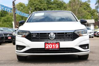 Used 2019 Volkswagen Jetta R-Line for sale in Brampton, ON