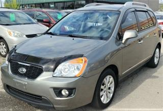 Used 2011 Kia Rondo EX for sale in Hamilton, ON