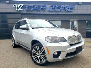 Used 2011 BMW X5 50i Mpackage Navi for sale in Calgary, AB