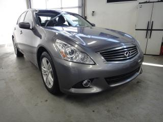 New and Used Infiniti G37s in Toronto, ON | Carpages ca