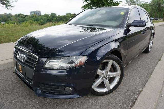 2010 Audi A4 AVANT / STUNNING COMBINATION / NO ACCIDENTS