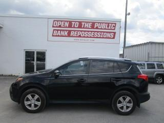Used 2013 Toyota RAV4 XLE for sale in Toronto, ON