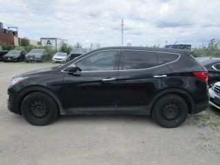 Used 2013 Hyundai Santa Fe Sport Limited for sale in Toronto, ON