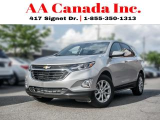 Used 2019 Chevrolet Equinox LT for sale in Toronto, ON