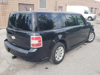 Used 2012 Ford Flex SE for sale in Brampton, ON