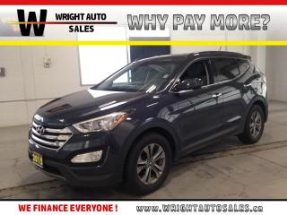 Used 2015 Hyundai Santa Fe Sport BLUETOOTH|HEATED SEATS|113,228 KMS for sale in Cambridge, ON