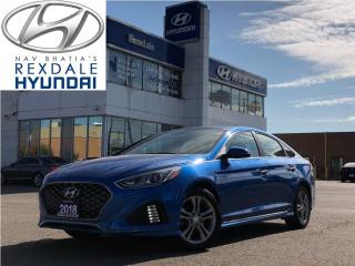 Used 2018 Hyundai Sonata 2018 Hyundai Sonata - 2.4L Sport for sale in Toronto, ON