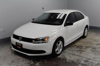 Used 2012 Volkswagen Jetta Sedan Trendline for sale in Kitchener, ON