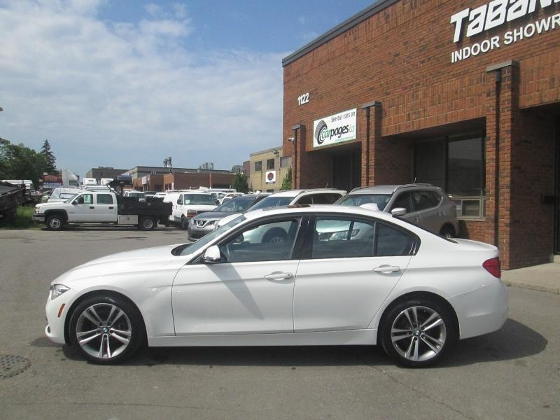 Used 2017 BMW 3 Series 320i xDrive | NO ACCIDENTS | NAVIGATION