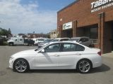 2017 BMW 3 Series 320i xDrive | NO ACCIDENTS | NAVIGATION | LEATHER | SUNROOF
