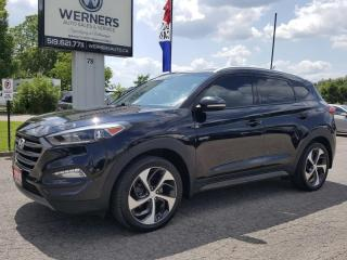 Used 2016 Hyundai Tucson 1.6T AWD 2016 Hyundai Tucson 1.6T AWD for sale in Cambridge, ON