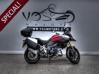 Used 2015 Suzuki DL1000 V-STROM - No Payments For 1 Year** for sale in Concord, ON