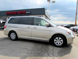Used 2006 Honda Odyssey EX Power Sliding Door Certified 2 Years Warranty 2006 Honda Odyssey EX Power Sliding Door Certified 2 Years Warranty for sale in Milton, ON