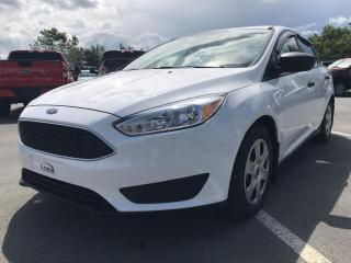 Used 2015 Ford Focus S A/C, AUTOMATIQUE, TAUX À PARTIR DE 2.9 for sale in Vallée-Jonction, QC