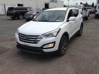 Used 2015 Hyundai Santa Fe Sport 2.4L 4 portes TA for sale in Montréal, QC