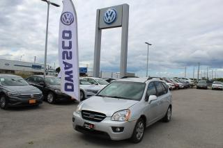 Used 2009 Kia Rondo LX 5-Seater for sale in Whitby, ON