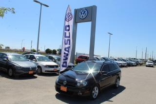 Used 2011 Volkswagen Golf 2.0 TDI Highline for sale in Whitby, ON