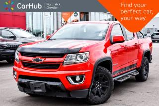 Used 2016 Chevrolet Colorado 4WD Z71|GPS|Backup.Cam|Voice.Command|Bluetooth|Keyless.Entry| for sale in Thornhill, ON
