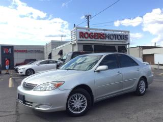 Used 2003 Toyota Camry for sale in Oakville, ON