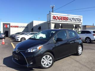 Used 2015 Toyota Yaris LE - BLUETOOTH - POWER PKG for sale in Oakville, ON