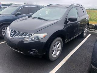 Used 2009 Nissan Murano SL, AWD, TOIT PANO for sale in Lévis, QC